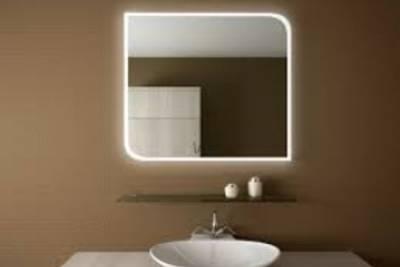 Специфика освещения зеркал, нюансы выбора ламп