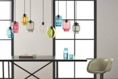 Осветительные приборы для вашей квартиры