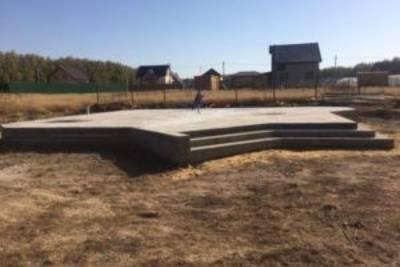 Строительство фундамента: основные этапы