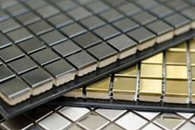 Плитка-мозаика Bertini Mosaic - современный отделочный материал.