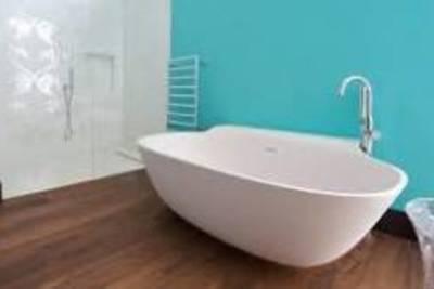 Всё об акриловых ваннах