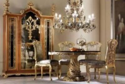 Элитная итальянская мебель в Москве