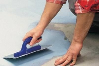 Гидроизоляция ванной: варианты, схемы, особенности