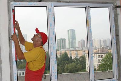 Как правильно принять монтаж окон у подрядчика