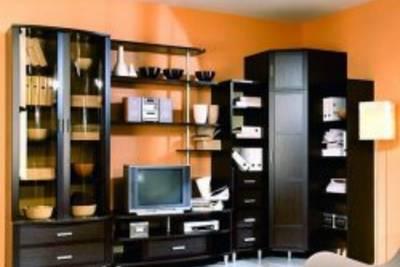 Критерии выбора мебели для гостиной
