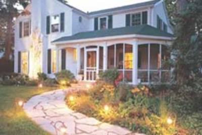 Наружное освещение вашего дома
