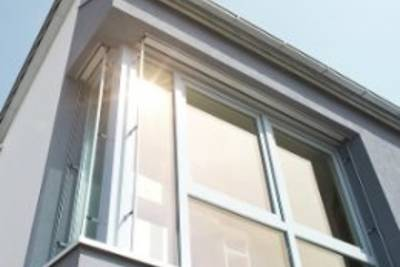 Преимущества современных металлопластиковых окон