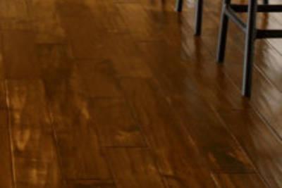 Почему скрипит деревянный пол