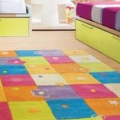 Как выбрать ковер для детской комнаты?