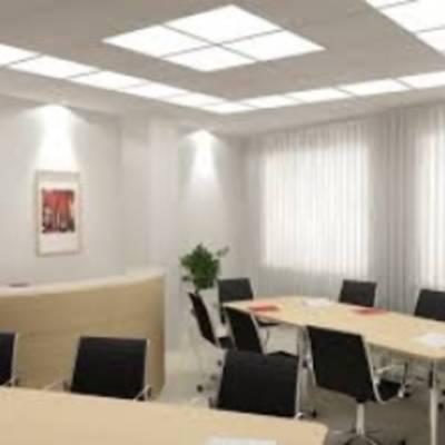 Организовываем освещение для офисных помещений