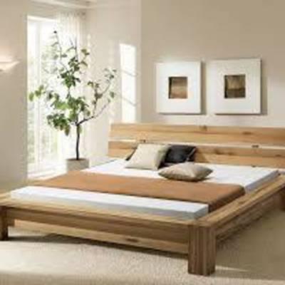 Кровать – важный предмет мебели. Учимся правильно выбирать!