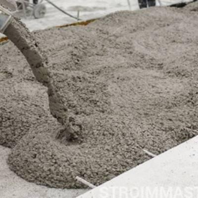 Качественный бетон в качественное строительство