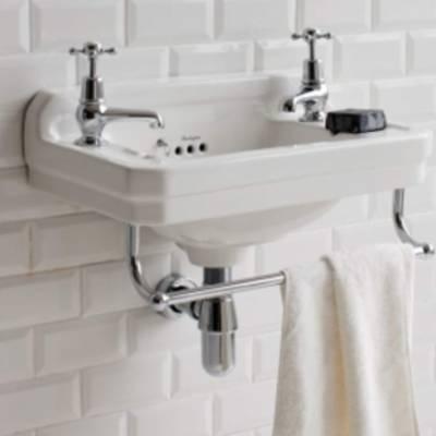 Сифоны для умывальника и ванной