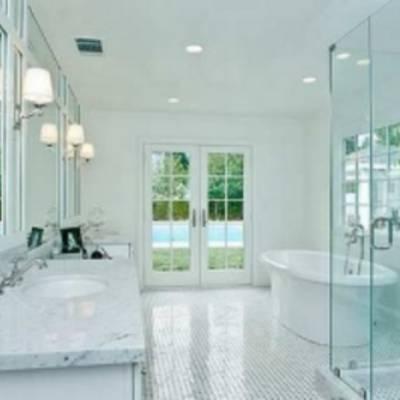 Освітлення ванної кімнати: що треба знати
