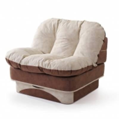 Кресло-кровать - экономия пространства в доме
