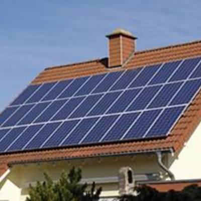 Солнечные электростанции «под ключ»