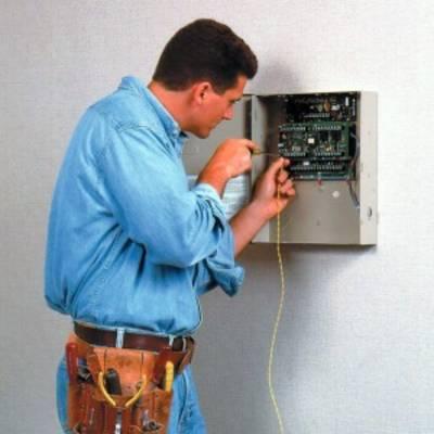 Охранно-пожарная сигнализация в квартире: устройство, схема, подключение самостоятельно