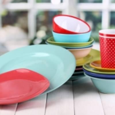 Посуда в сети