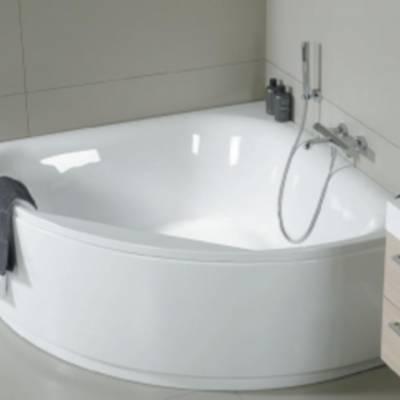 Экологичность акриловых ванн