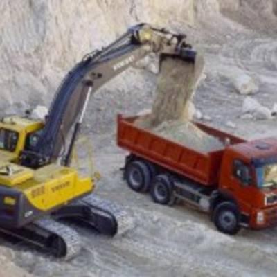Выбор бетона и песка в Харькове