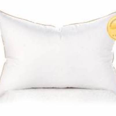 Учимся правильно покупать пуховые подушки: наполнитель, размер, материалы