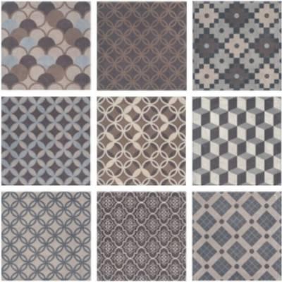 Практичность керамической плитки