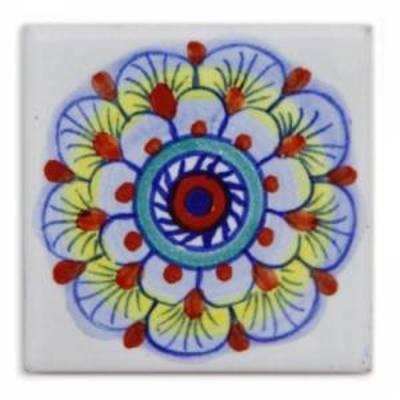 Керамическая плитка как элемент декора
