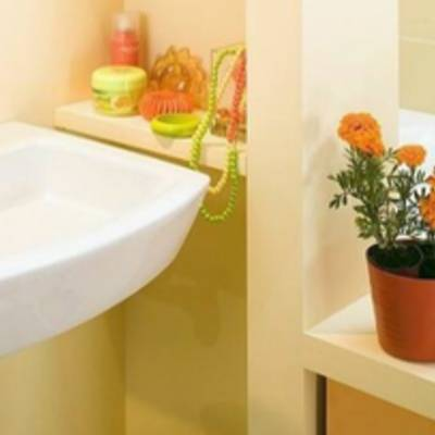 Идеи для маленькой ванной комнаты: фото рекомендации