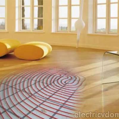 Как выбрать теплый пол