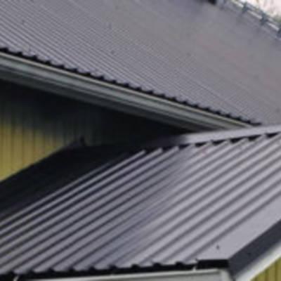 Профнастил и виды профнастила для крыши