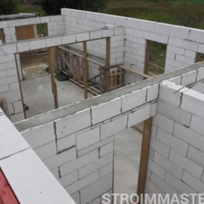 Газобетонные блоки – идеальное решение для строительства загородных домов