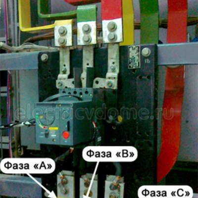 Для чего выполняется цветовая маркировка проводов
