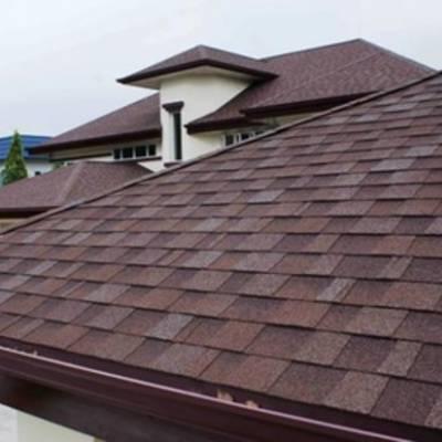 Выбор мягкой кровли для крыши частного дома