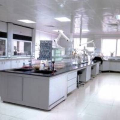 Окна в лаборатории