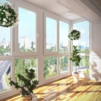 Выбор металлопластиковых окон в Киеве