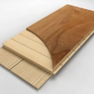 Паркетная доска - идеальное напольное покрытие