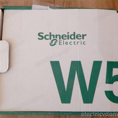 Розетки и выключатели от мирового бренда Schneider Electric