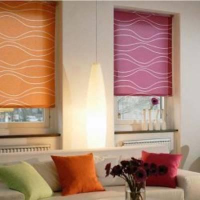 Что лучше - классические шторы или жалюзи и рулонные шторы?