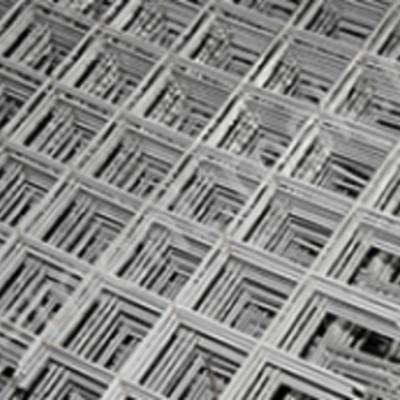 Скрытый потенциал металлической сетки