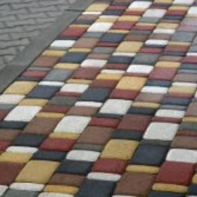 Тротуарная политка - современные материалы в мегаполисе