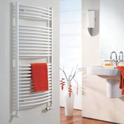 Замена полотенцесушителя в ванной комнате: подключение и монтаж