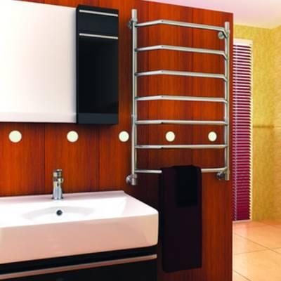 Как правильно выбрать полотенцесушитель: практические советы