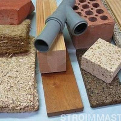 Выбор строительных материалов: на что обратить внимание?