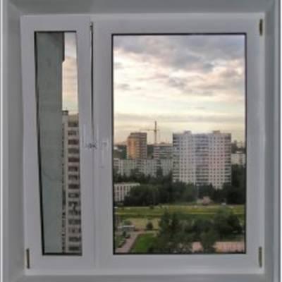 Особенности шумоизолированных окон