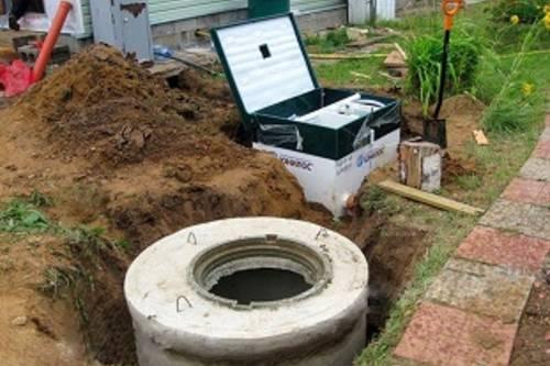 Автономная канализация частного дома: комфорт — прежде всего