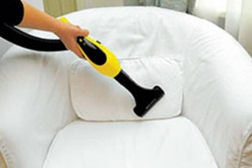 Нужна ли вам химчистка мягкой мебели?