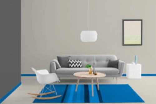 Рекомендации по выбору цветового решения для спальни, детской и кухни
