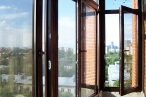 Какими достоинствами обладают металлопластиковые окна