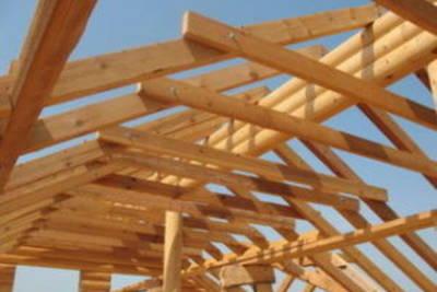 Стропила мансардной крыши: различие конструкций
