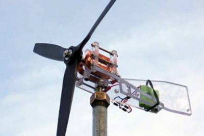Самодельный ветрогенератор для дома и дачи: принципы работы, схемы, какой и как сделать